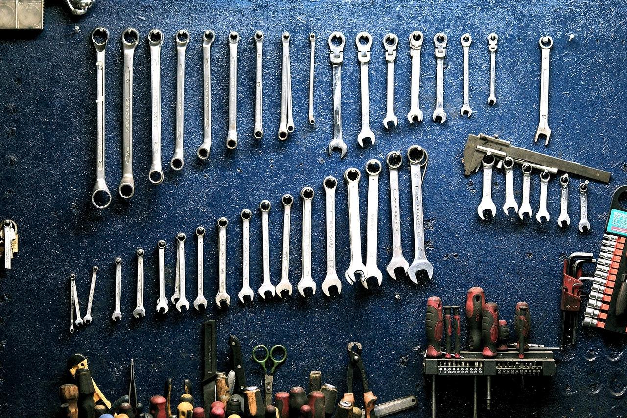 SEO tooling